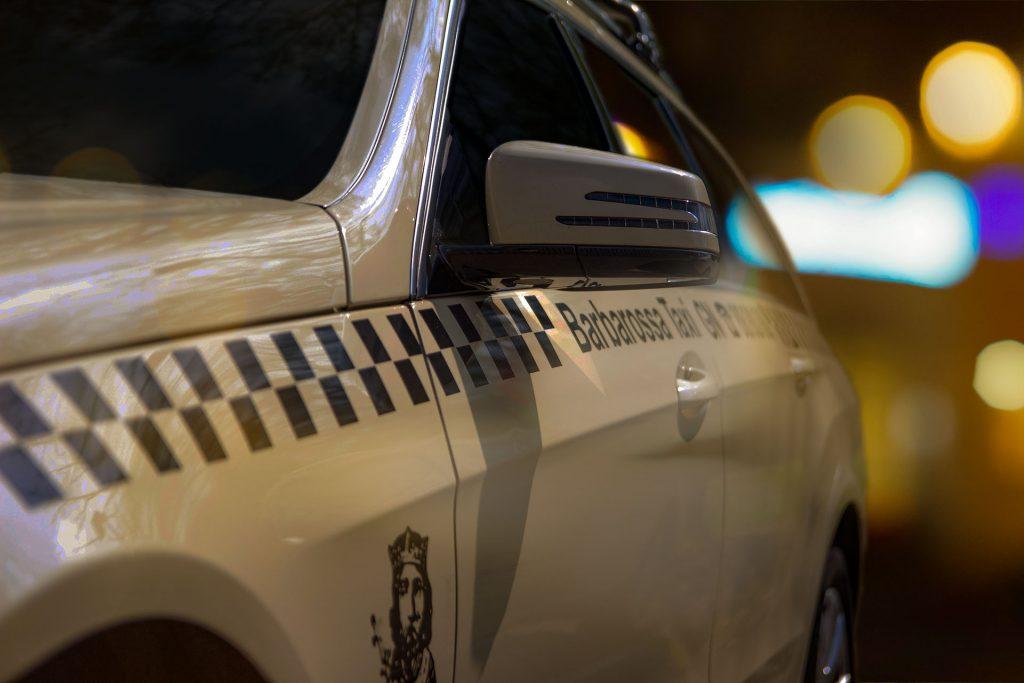 Barbarossa-Taxi-Gelnhausen